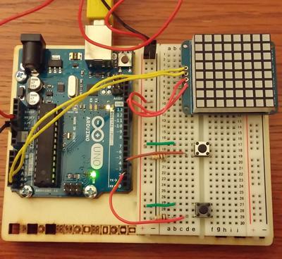 Coding Math Patterns on an LED Grid | Math + Code 'Zine